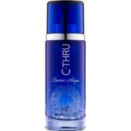 C-THRU Cosmic Aura toaletní voda pro ženy 30 ml