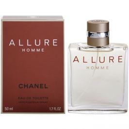 Chanel Allure Homme toaletní voda pro muže 50 ml