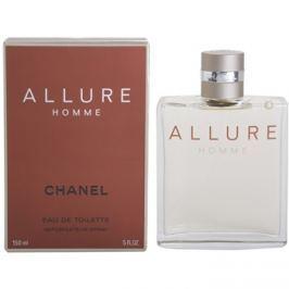 Chanel Allure Homme toaletní voda pro muže 150 ml