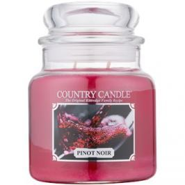 Kringle Candle Country Candle Pinot Noir vonná svíčka 453 g
