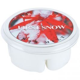 Kringle Candle First Snow vosk do aromalampy 35 g