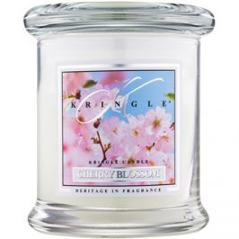 Kringle Candle Cherry Blossom vonná svíčka 127 g
