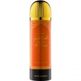 Swiss Arabian Bakhoor Al Arais deospray unisex 200 ml