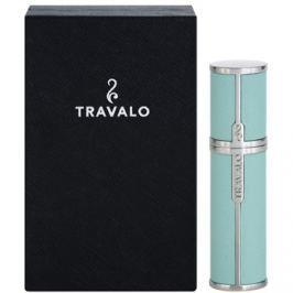 Travalo Milano plnitelný rozprašovač parfémů unisex 5 ml  Green