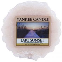 Yankee Candle Lake Sunset vosk do aromalampy 22 g