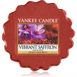 Yankee Candle Vibrant Saffron vosk do aromalampy 22 g