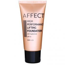 Affect High Performance make-up s liftingovým účinkem SPF 10 odstín 5  30 ml