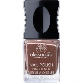 Alessandro Nail Polish lak na nehty odstín 169 Nude Parisienne 10 ml