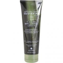 Alterna Bamboo Shine krém na vlasy pro třpytivý lesk  125 ml