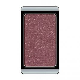 Artdeco Crystal Garden dlouhotrvající oční stíny odstín 30.359 Glam Bordeaux 0,8 g