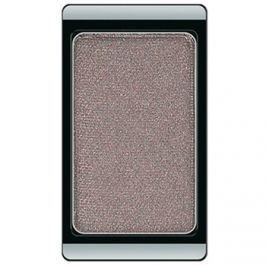 Artdeco Eye Shadow Duochrome pudrový oční stín odstín 3.218 soft brown mauve 0,8 g