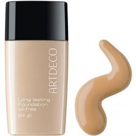 Artdeco Long Lasting Foundation Oil Free make-up odstín 483.25 Light Cognac 30 ml