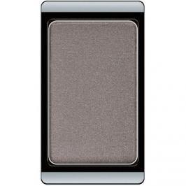 Artdeco Majestic Beauty oční stíny náhradní náplň odstín 30.508 Matt Ancient Iron 0,8 g