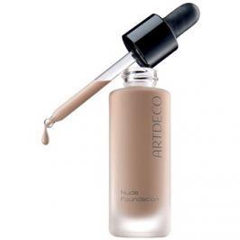 Artdeco Nude Foundation lehký make-up ve formě kapek pro přirozený vzhled odstín 85 Beige Chiffon 20 ml