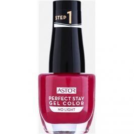 Astor Perfect Stay Gel Color gelový lak na nehty bez užití UV/LED lampy odstín 016 Luxurious 12 ml