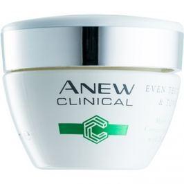 Avon Anew Clinical noční krém pro sjednocení barevného tónu pleti  30 ml