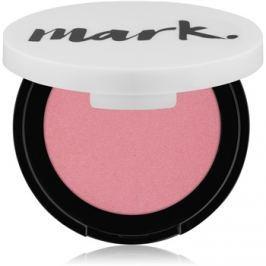 Avon Mark tvářenka odstín Desert Rose 14 g