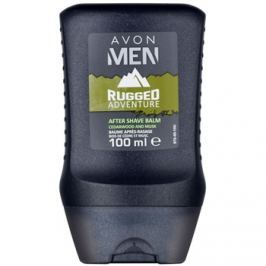 Avon Men Rugged Adventure balzám po holení  100 ml