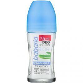Babaria Aloe Vera deodorant roll-on saloe vera  75 ml