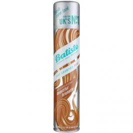 Batiste Hint of Colour suchý šampon pro hnědé odstíny vlasů  200 ml