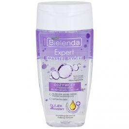 Bielenda Expert Pure Skin Nourishing odličovač očí a rtů  150 ml