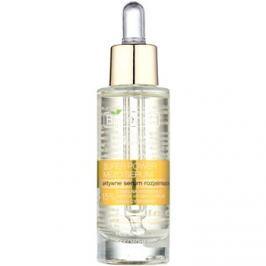 Bielenda Skin Clinic Professional Brightening aktivní sérum pro rozjasnění pleti  30 ml