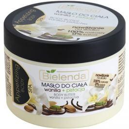 Bielenda SPA Appetizing Body tělové máslo s hydratačním účinkem  200 ml