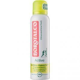 Borotalco Active deodorant ve spreji 48h  150 ml