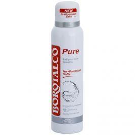 Borotalco Pure deodorant 48h  150 ml