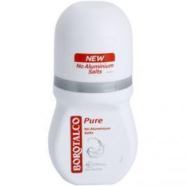 Borotalco Pure deodorant roll-on  50 ml