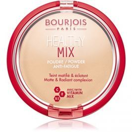 Bourjois Healthy Mix kompaktní pudr odstín 01 Vanilla 11 g