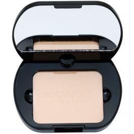 Bourjois Silk Edition kompaktní pudr odstín 53 Golden Beige 9 g