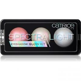 Catrice Spectra Light třpytivé oční stíny odstín 010 Manic Pixie Dream Girl 2 g