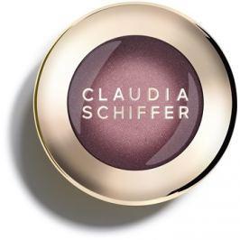 Claudia Schiffer Make Up Eyes oční stíny odstín 296 Rust 1 g