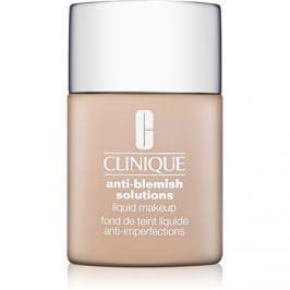 Clinique Anti-Blemish Solutions tekutý make-up pro problematickou pleť, akné odstín 01 Fresh Alabaster 30 ml