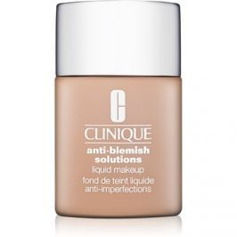 Clinique Anti-Blemish Solutions tekutý make-up pro problematickou pleť, akné odstín 03 Fresh Neutral 30 ml