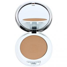 Clinique Beyond Perfecting pudrový make-up s korektorem 2v1 odstín 15 Beige 14,5 g