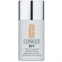 Clinique BIY Blend It Yourself pigmentové kapky odstín 115 10 ml
