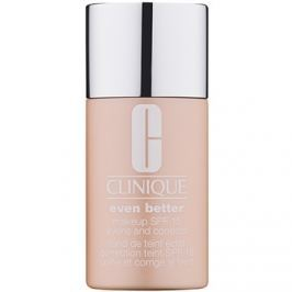 Clinique Even Better rozjasňující tekutý make-up SPF 15 odstín WN 16 Buff 30 ml