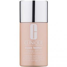 Clinique Even Better rozjasňující tekutý make-up SPF15 odstín CN 58 Honey 30 ml