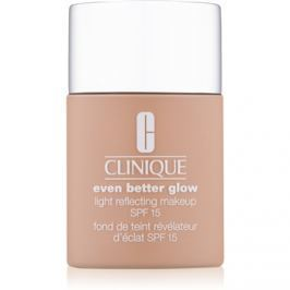 Clinique Even Better Glow make-up pro rozjasnění pleti SPF15 odstín CN 52 Neutral 30 ml