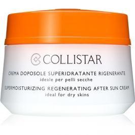 Collistar After Sun regenerační a hydratační krém po opalování  200 ml
