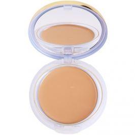 Collistar Foundation Compact kompaktní pudrový make-up SPF 10 odstín 1 Alabastro  9 g
