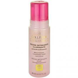 Collistar Special First Wrinkles čisticí pěna pro citlivou pleť  200 ml