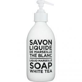 Compagnie de Provence White Tea marseillské tekuté mýdlo  500 ml