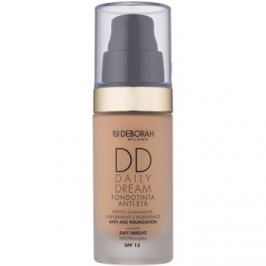 Deborah Milano DD Daily Dream make-up proti stárnutí pleti SPF 15 odstín 03 Sand 30 ml