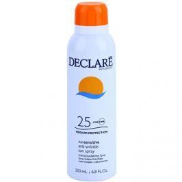 Declaré Sun Sensitive opalovací sprej SPF 25  200 ml