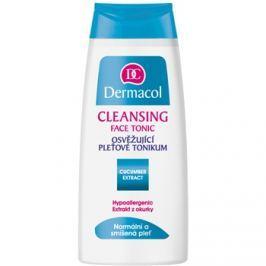 Dermacol Cleansing osvěžující pleťové tonikum  200 ml