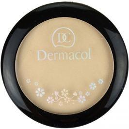 Dermacol Compact Mineral minerální pudr se zrcátkem odstín 01 8,5 g