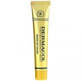 Dermacol Cover extrémně krycí make-up SPF30 odstín 209  30 g